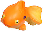 Goldfish Stress Balls